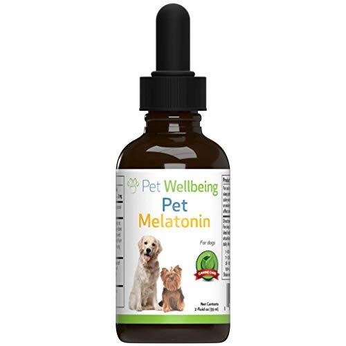Pet Wellbeing Pet Melatonin