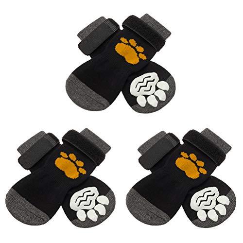 Scirokko Anti-Slip Dog Socks