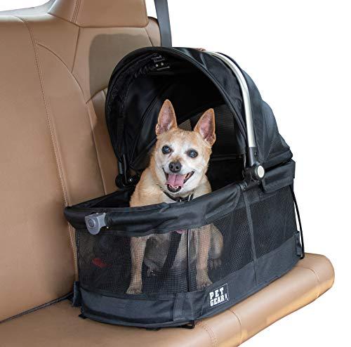 Pet Gear View 360 Pet Carrier