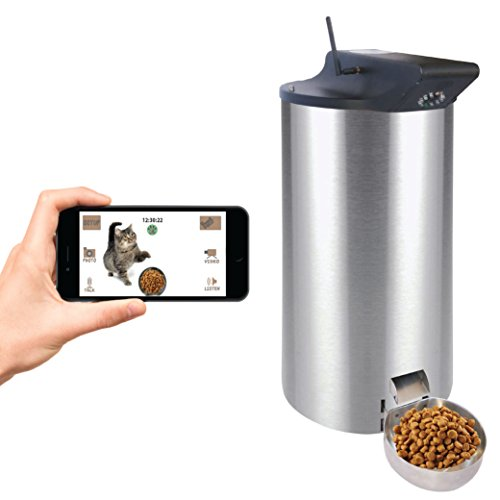 PetPal WiFi Automatic Pet Feeder