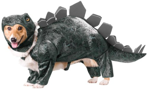 Animal Planet Stegosaurus Dog Costume