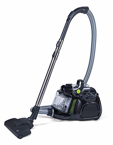 Electrolux EL4021A Black Silent Performer Vacuum