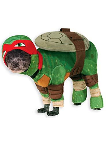 Teenage Mutant Ninja Turtles Rafael Costume