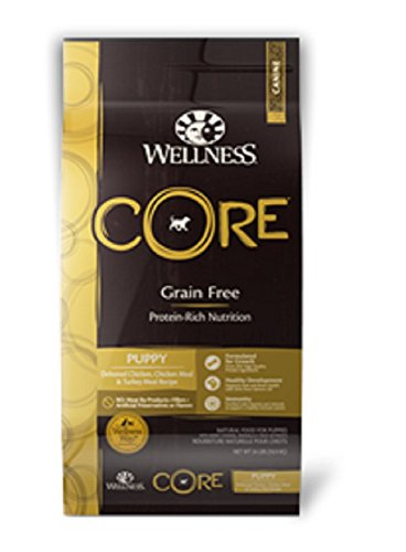 Wellness CORE Natural Dry Grain Free Puppy Food