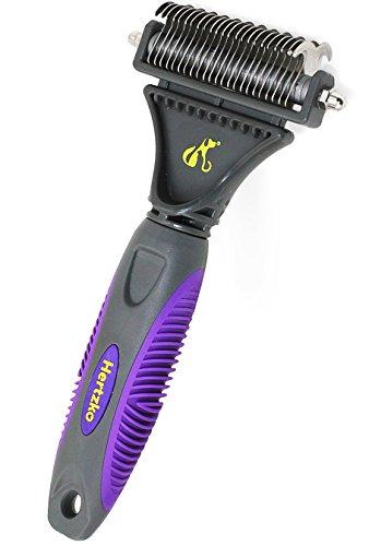 Hertzko Pet Dematting Comb