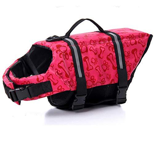 HAOCOO Dog Life Jacket