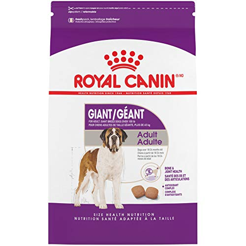 Royal Canin Giant Adult Dry Dog Food