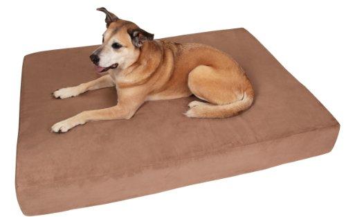 Big Barker Orthopedic Dog Bed Sleek Edition