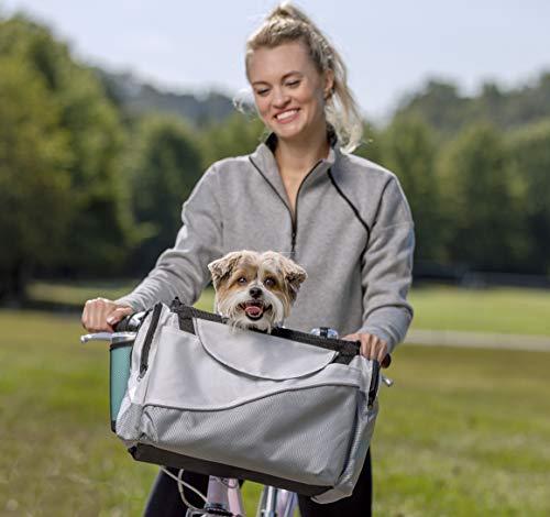 PetSafe Happy Ride Bicycle Basket