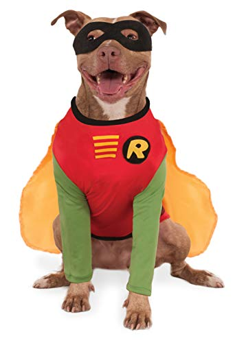 Rubies DC Comics Robin Dog Costume