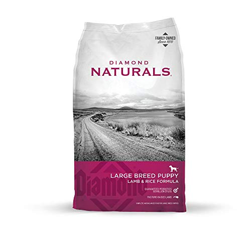 Diamond Naturals Large Breed Dry Puppy Food