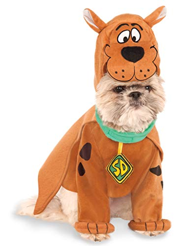 Rubies Scooby Doo Pet Suit Costume