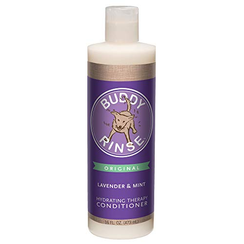 Cloud Star Buddy Rinse Dog Conditioner