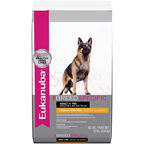 Eukanuba German Shepherd Nutrition Dog Food