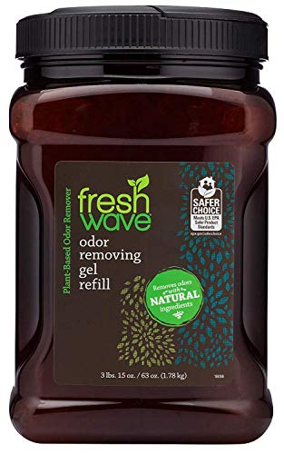 Fresh Wave Continuous Release Odor Removing Gel