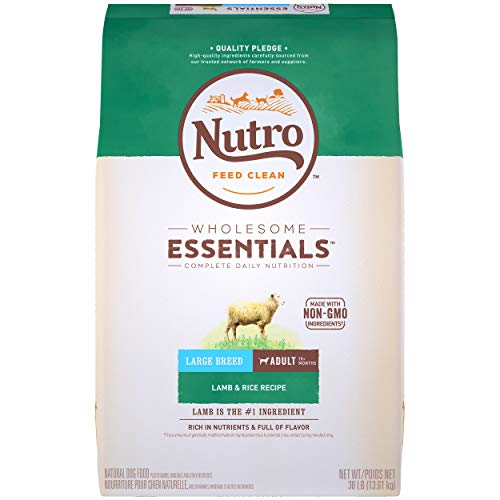 Nutro Natural Choice Lamb And Rice Formula