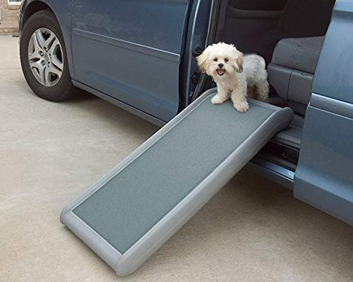 PetSafe Solvit Half Ramp II Pet Ramp