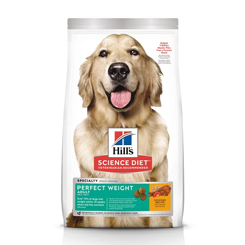 Hill's Science Diet Perfect Weight Dry Dog Food