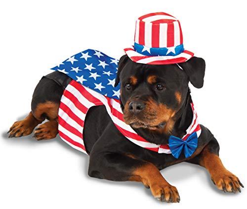 Rubie's Uncle Sam Costume