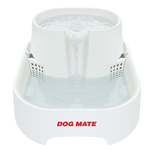 Dog Mate Large Fresh Water Drinking Fountain