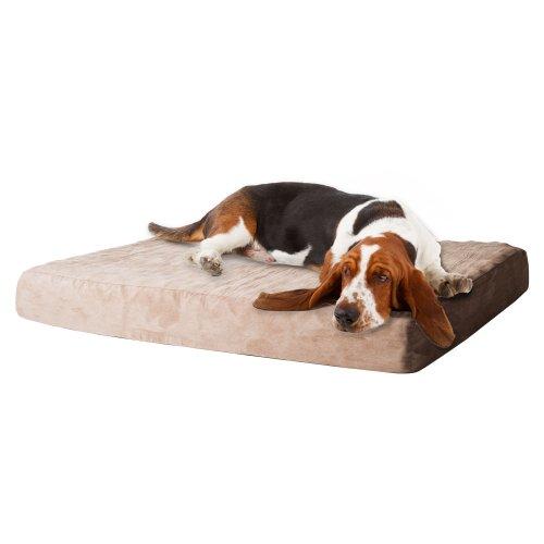 PETMAKER Memory Foam Dog Bed