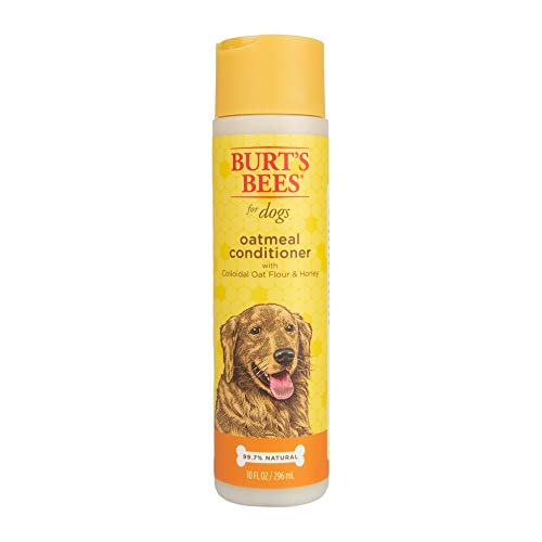 Burts Bee Oatmeal Conditioner