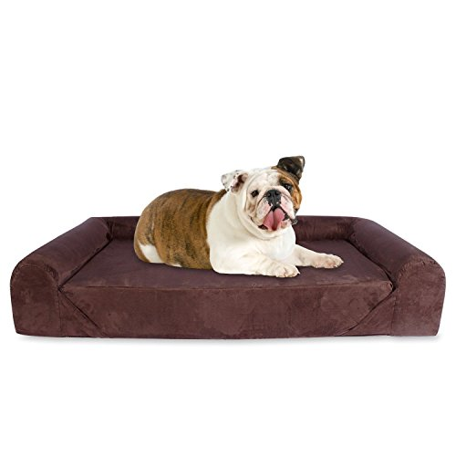 Kopeks Deluxe Orthopedic Memory Foam Sofa Bed