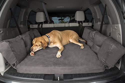 Backseat Barker: SUV Edition