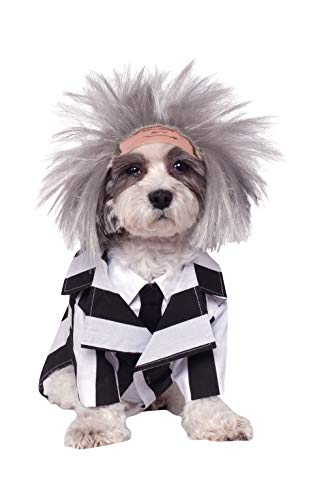 Rubies Costume Company Beetlejuice Pet Costume