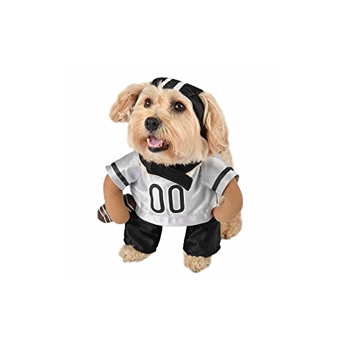 Football Player Quarterback Pet Costume