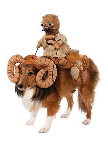 Star Wars Bantha Pet Costume