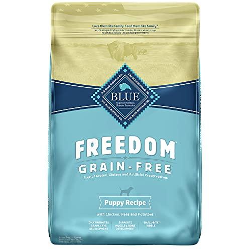 Blue Buffalo Freedom Grain-Free Puppy Food