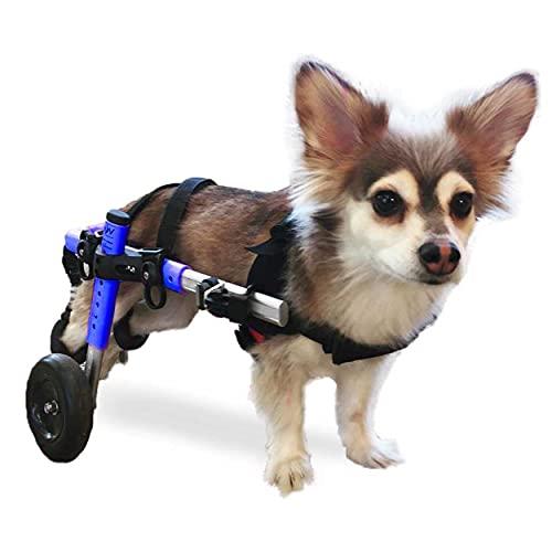 Walkin' Wheels Wheelchair For Small Dogs