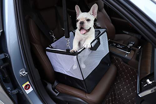 AmazonBasics Portable Pet Carrier