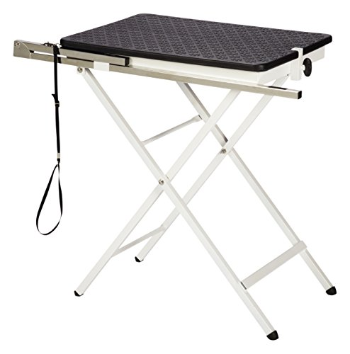 Master Equipment Versa Grooming Table