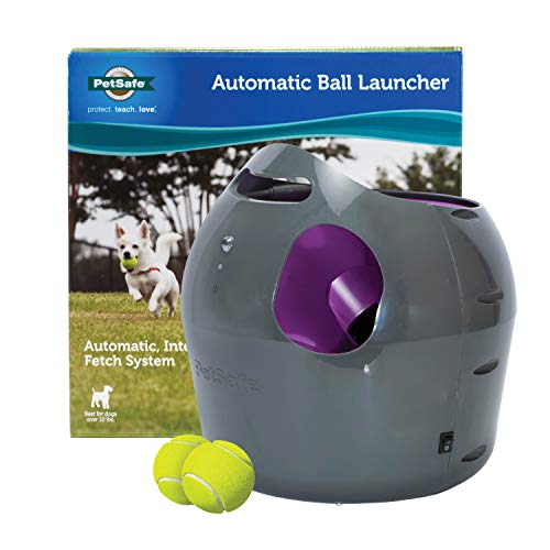PetSafe Automatic Ball Launcher
