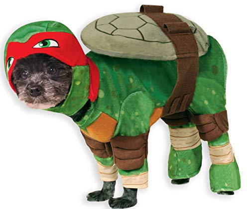 Teenage Mutant Ninja Turtles Rafael Costume