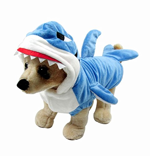 Mangostyle Shark Costume