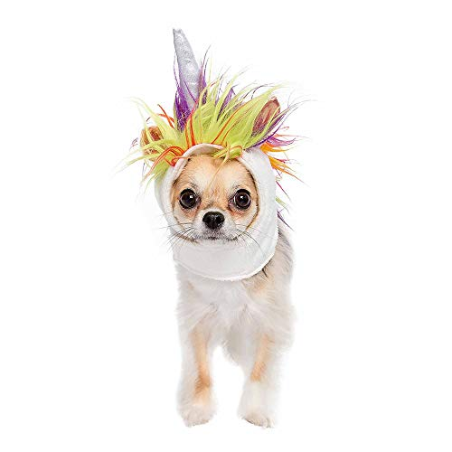 Pet Krewe Unicorn Dog Costume