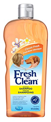 Lambert Kay Fresh'n Clean Scented Dog Shampoo