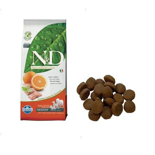 Farmina Natural & Delicious Grain-Free Dog Food