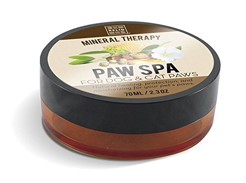 Reliq Mineral Therapy Paw Spa