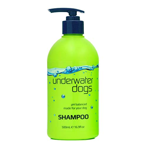 Underwater Dogs Haircare Shampoo