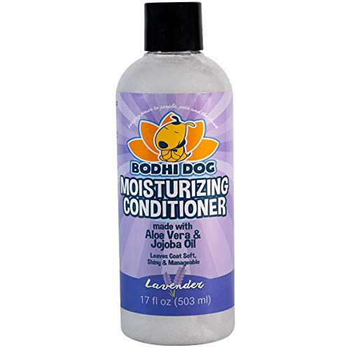 Bodhi Dog Natural Moisturizing Pet Conditioner