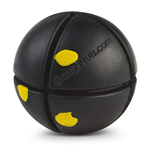 Goughnuts Black 50 Ball