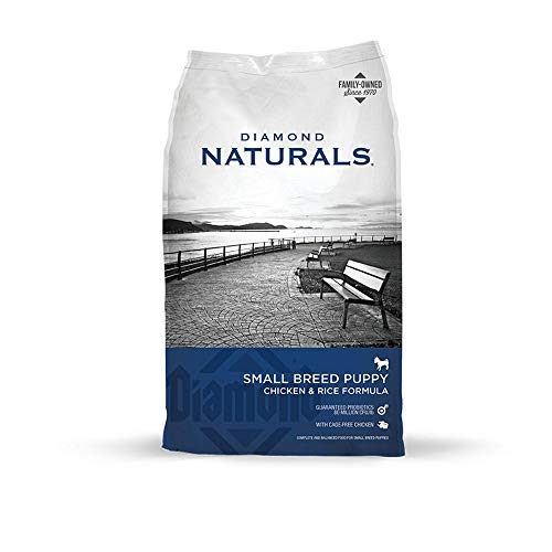 Diamond Naturals Small Breed Puppy Food