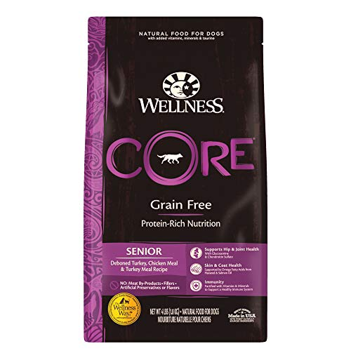 Wellness CORE Natural Senior Formula