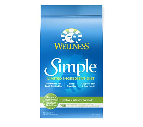 Wellness Simple Natural L.I. Dry Dog Food