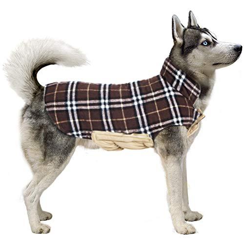 TPYQdirect Waterproof Dog Coat