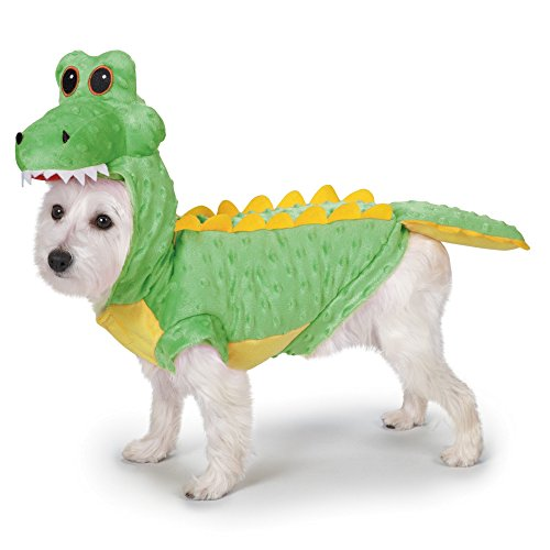 Casual Canine Crocodile Dog Costume